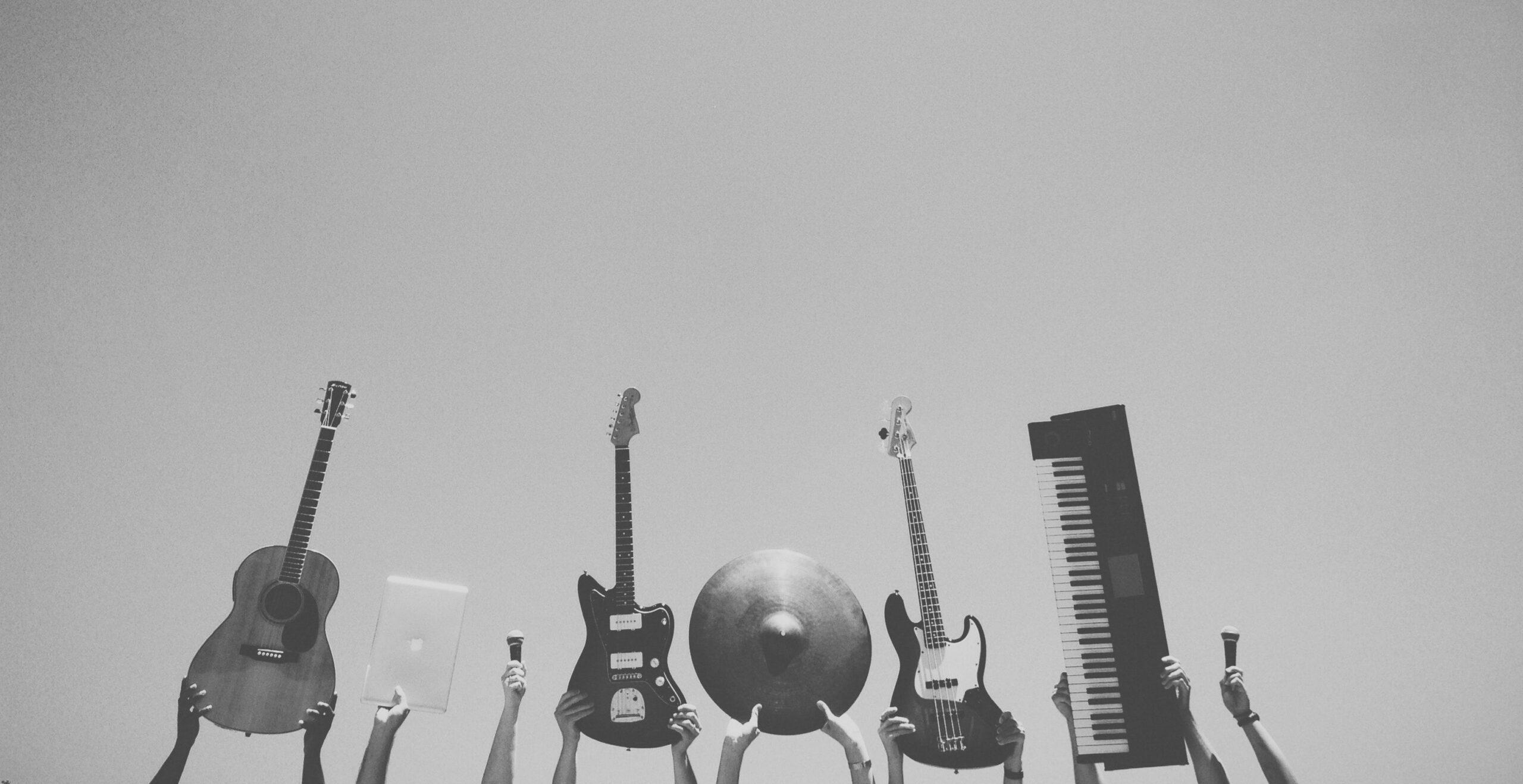 La musica per generare legami