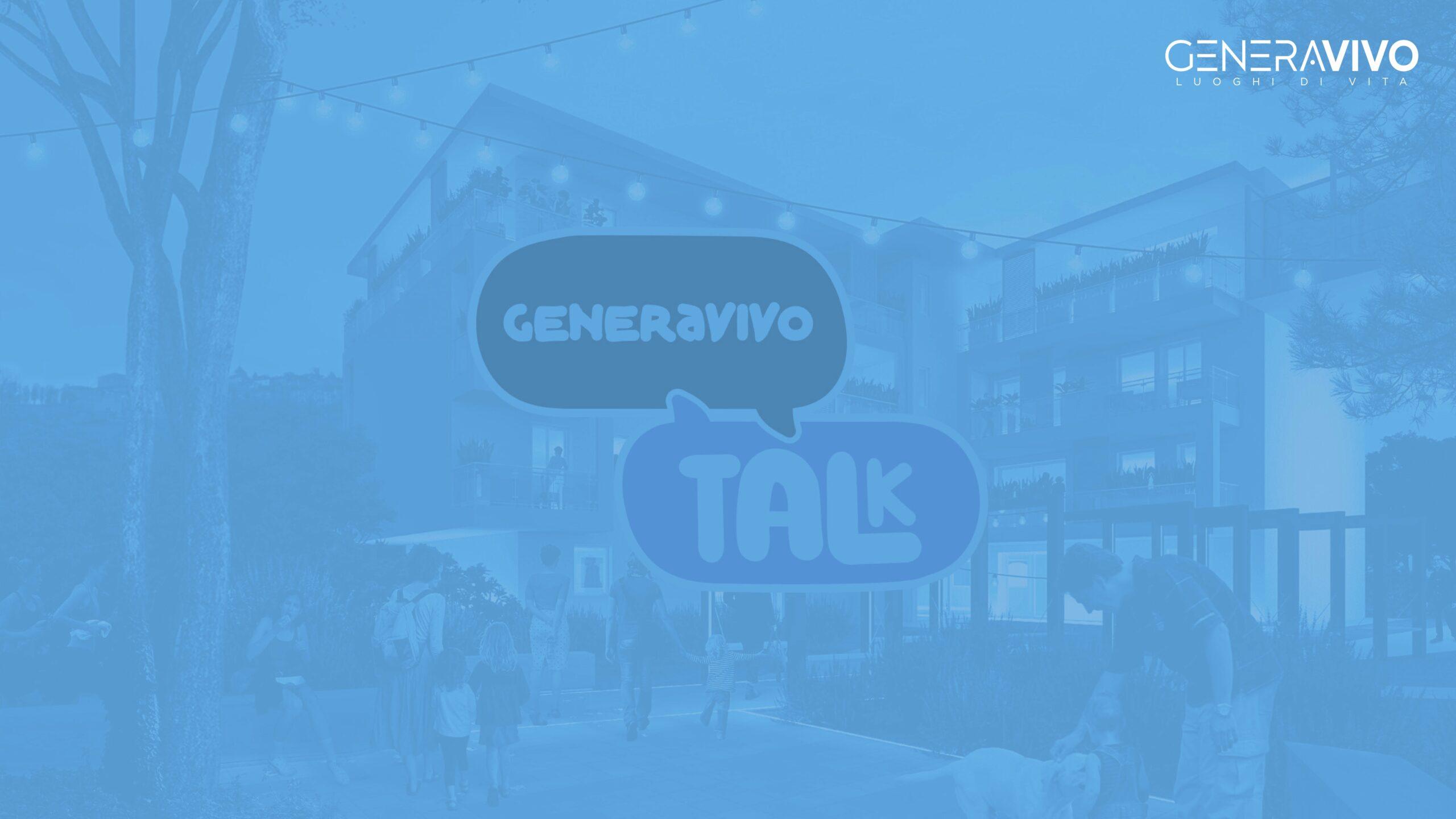 Generavivo Talk