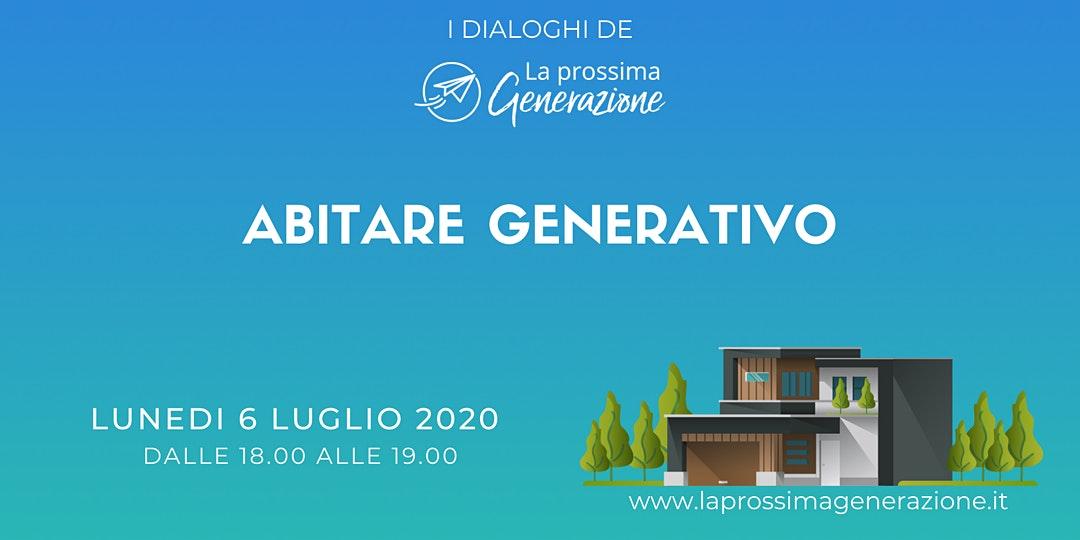 LPG – Abitare Generativo